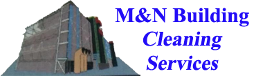 M & N Building Cleaning Services | Office Cleaning | Household Cleaning | Carpet Cleaning